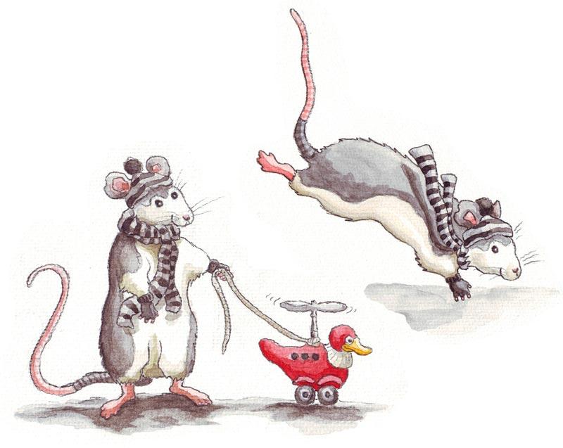 """""""rats"""""""